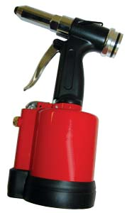 Standard-Duty Hydraulic Air Rivet Guns