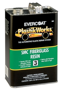 Evercoat Fiberglass Resin