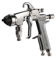 Manual Air-assisted Airless Multi-Spray Gun